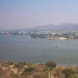 ความสวยงามของกาญจนบุรี