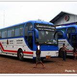 รถโดยสารระหว่างประเทศ มุกดาหาร - สะหวันนะเขต