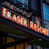 เฟรเซอร์ รีสอร์ท พัทยา (Fraser Resort Pattaya)
