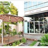 9 Cafe Closet