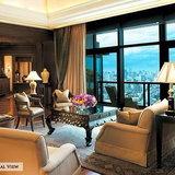 โรงแรม เพนเนนซูลา กรุงเทพฯ