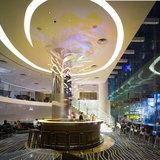 โรงแรมโนโวเทล เซ็นจูรี่ ฮ่องกง
