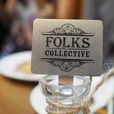 ร้าน Folks Collective
