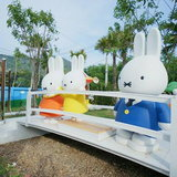 Miffy's Garden Cafe
