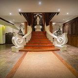 โรงแรมชินะปุระ จังหวัดพิษณุโลก