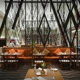 L'Atelier ร้านอาหาร และอาหารที่เสิร์ฟ