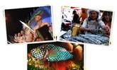งานเทศกาลกินปลาจังหวัดสิงห์บุรี ครั้งที่ 17 จ.สิงห์บุรี