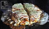 นันจา มนจา (สาทร) สัมผัสความอร่อยสไตล์โอซาก้า