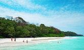 10 เกาะสวยในไทย น่าไปพักผ่อนสุดๆ