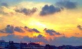 """""""น็อตโตะ"""" ขอแนะ 3 จุดชมวิวพระอาทิตย์ขึ้นในกรุงเทพฯ ที่จะเปลี่ยนใจให้คุณ """"อยากตื่นเช้า"""""""