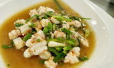 เกียง้วนมหาชัยซีฟู้ด @Siam Square One สืบสานตำนานอาหารทะเล