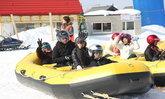 ฟิล์มกันรอยโฟกัส พาผู้โชคดี 10 คู่ตะลุย กิน เที่ยว ช้อป สัมผัสหิมะที่ฮอกไกโด