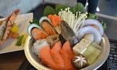 """อิ่ม อร่อย อบอุ่นกับบุฟเฟ่ต์ """"หม้อไฟญี่ปุ่น"""" @ Tan Tan Buffet"""