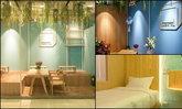 """Boxtel"" โรงแรมในสนามบินสุวรรณภูมิ เพื่อการพักผ่อนระยะสั้น คิดค่าใช้จ่ายเป็นรายชั่วโมง!!"