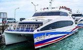 งดให้บริการเรือโดยสารสู่เกาะช้าง เกาะกูด เกาะหมาก ป้องกัน COVID-19 แพร่ระบาด