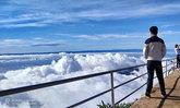 ภูทับเบิก เผยภาพทะเลหมอกสุดอลังการในช่วงหน้าฝน สักครั้งในชีวิตควรไปเห็นด้วยตาตัวเอง!