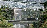 ทำความรู้จัก สนามบินชางงี สิงคโปร์ สนามบินที่ดีที่สุดในโลก!