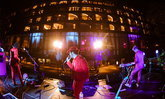 """HOTEL FEST"" วิถีใหม่ แห่งการร้องเต้นกันให้สะใจกับปาร์ตี้คอนเสิร์ต ริมระเบียงโรงแรม แบบ New Normal"