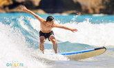 Surf โค้งสุดท้ายของปีที่ภูเก็ต