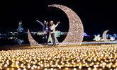 เทศกาลประดับไฟฤดูหนาว 2564 งานไฟที่ใหญ่ที่สุดของเอเชีย @สิงห์ปาร์ค เชียงราย