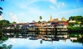 ประกาศปิดโรงแรมทั่วเมืองจันทบุรี ป้องกัน COVID-19