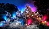 เมืองโบราณ ไลท์เฟส เทศกาลประดับไฟสุดตระการตา บนฉากหลังความงดงามของเมืองไทย