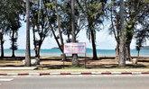 ปิดหาดท่องเที่ยวภายใต้การดูแลของทหารเรือสัตหีบทุกแห่ง ป้องกัน COVID-19