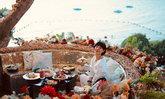 3Mermaids Cafe & Restaurant คาเฟ่สุดชิล ชมวิวทะเลพัทยากับนางเงือก