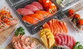 Daiso Sushi โดนยกเลิกบุฟเฟต์ในรถยังสู้ต่อ! เปิดขายซูชิแบบ Drive Thru เริ่มต้น 20 บาท