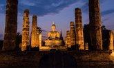เที่ยว 5 มรดกโลกในไทยช่วงสงกรานต์