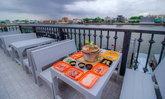 Pranakorn Grill หมูกระทะริมแม่น้ำเจ้าพระยา บรรยากาศสุดชิล!