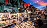 """ภูเก็ตจัดเต็มงาน """"Colourful Phuket"""" Bring Back the Happiness"""" สร้างสีัสันรับนักท่องเที่ยว"""
