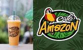 Cafe Amazon ลดไม่หยุด! โปรโมชันซื้อแก้วที่ 2 ลดเหลือเพียง 25 บาท