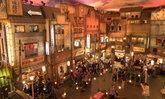 Shin-Yokohama Ramen Museum พิพิธภัณฑ์ราเมง เมืองโยโกฮาม่า