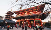 8 ที่เที่ยวชวนให้คิดถึงโตเกียว ในช่วงเทศกาลโอลิมปิค 2020