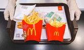 เฟรนซ์ฟรายส์ McDonald's ไซซ์ XXXL ลดราคาเหลือเพียง 89 บาท! (จากปกติ 179 บาท)