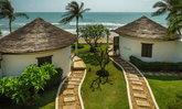 อลีนตา หัวหิน-ปราณบุรี รีสอร์ท แอนด์ สปา พักกายในรีสอร์ทหรูริมทะเลปราณบุรี
