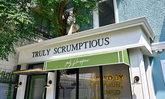 Truly Scrumptious (ทรูลี่ สครัมเชียส ) ร้านเบเกอรี่มีสไตล์ย่านสุขุมวิท