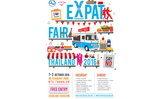 ททท. จัดงาน Expat Fair Thailand 2016 วันที่ 1 – 2 ตุลาคม 2559