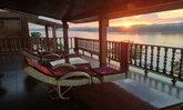 ที่พักเชียงคาน สุดฟิน! รับลม ชมวิวแม่น้ำโขง