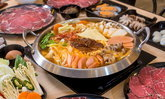 SEOUL GOOD KOREAN HOT POT