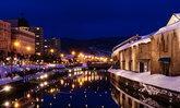 เที่ยวญี่ปุ่นหน้าหนาว กับ 5 เมืองดังสุดฟิน กิน เที่ยว ช้อป