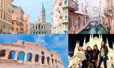ตอนที่ 3 : ทริปแบกกระเป๋า เที่ยวยุโรป 15 วัน ราคา 67,xxx บ. ตอนนี้ว่าด้วยเรื่อง การท่องเที่ยวในอิตาลี เมืองแห่งความหรูหรา และแฟชั่น