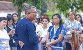 อิ่มบุญนานนาน...ที่น่าน แลคตาซอยชวนไปเที่ยวเทศกาลปีใหม่ไทยสไตล์ล้านนา