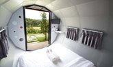 5 โรงแรม แคปซูลในไทย เปิดมิติใหม่แห่งการพักผ่อน!!