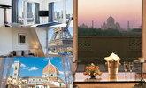 """""""6 โรงแรมวิวสุดฟิน"""" นอนเห็นแลนด์มาร์กดังของโลก"""