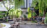 บ้าน 1000 ไม้ ของดีเมืองปทุม ป่ากลางกรุงที่เป็นมากกว่าร้านกาแฟ!!