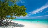 เกาะรอกสวรรค์แห่งอันดามัน ในวันที่พึ่งเปิดเกาะใหม่ๆ ไร้ผู้คนธรรมชาติสวยงามแค่ไหนไปดูกัน