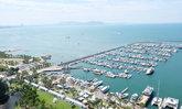 พาเที่ยวงานเรือยอชท์หรู พร้อมล่องเรือสุดฟินที่ Ocean Marina Boat Show 2017