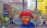 ตามดูงานศิลปะบนกำแพงเก๋ๆ ในสิงคโปร์ที่ไม่ควรพลาด
